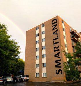Smartland Breakwater Tower Apartments