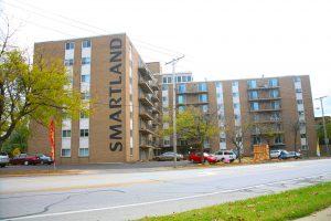 Smartland Apartment