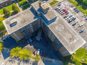 Apartments for Lease at Breakwater Tower 1 Apartments in Cleveland, Ohio