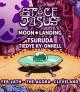 Space Jesus - Moon.Landing Tour