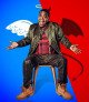 Tracy Morgan: No Disrespect