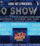 102.3 Loud Presents 3-3-show