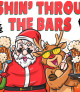 Dashin Through The Bars Holiday Crawl   Lakewood, OH - Bar Crawl Live